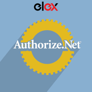 ELEX Authorize Payment Gateway For WooCommerce | Logo