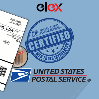 ELEX WooCommerce USPS Shipping Plugin with Print Label |Logo