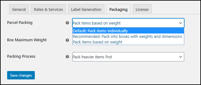 ELEX EasyPost (FedEx, UPS & USPS) Shipping & Label Printing Plugin | Parcel Packing