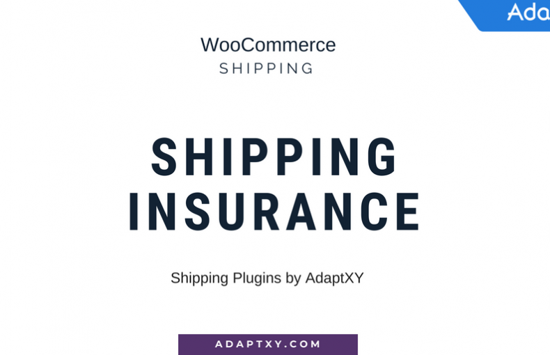 WooCommerce Shipping Insurance