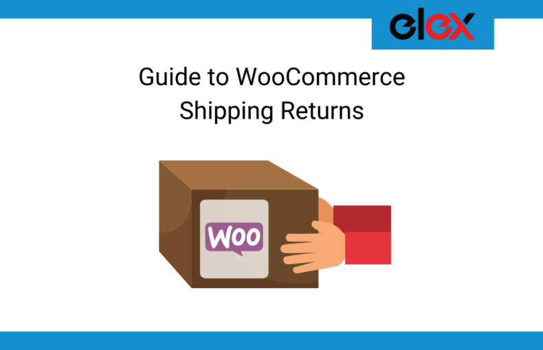 Guide to WooCommerce Shipping Returns - Banner