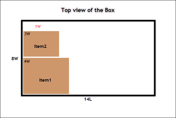 WooCommerce Stamps.com   Step1   Case2 - Taking Width