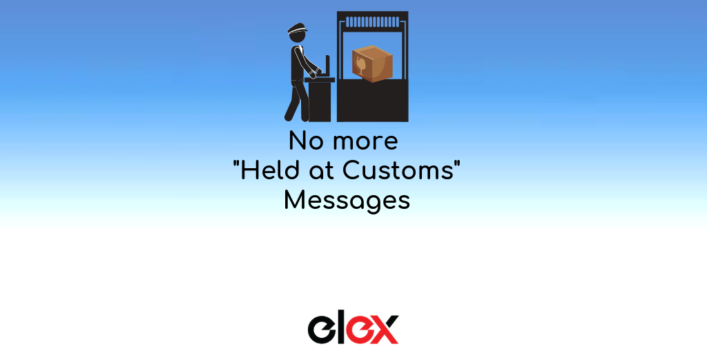Are Your Packages Getting 'Held at Customs'? Here Is an Easy