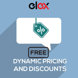 Free WooCommerce Dynamic Pricing and Discounts Plugin by ELEX