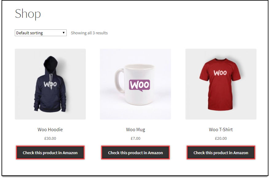 WooCommerce Role Based Pricing - Replace Add to Cart button