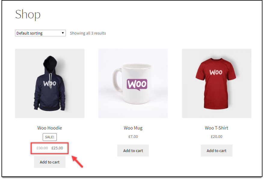 WooCommerce Wholesale Pricing - Product price for Wholesale buyers