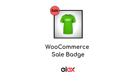 WooCommerce Sale Badge-Banner
