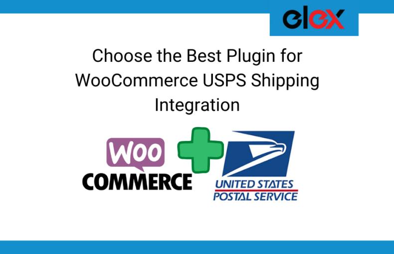 Best Plugin for WooCommerce USPS Shipping Integration Banner