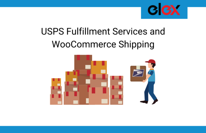 USPS Fulfillment Services Banner