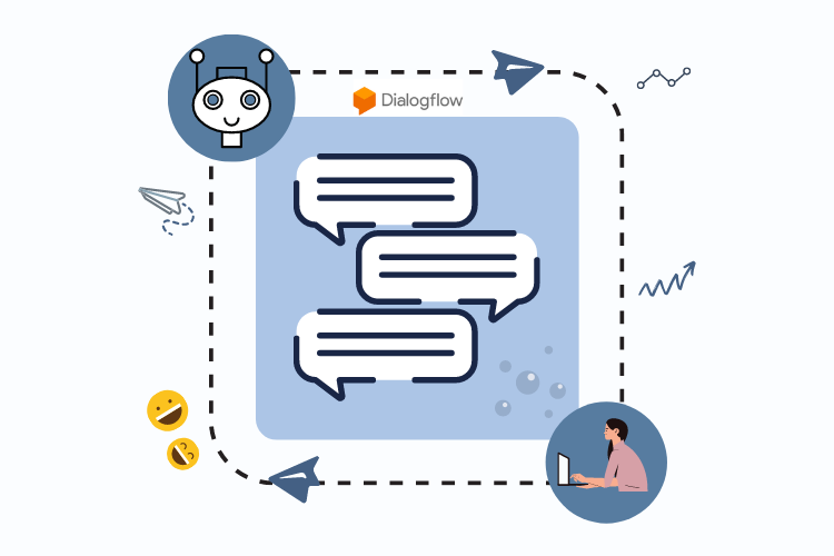 WSChat - ELEX WordPress Live Chat Plugin | Chatbot AI Integration using Google's Dialogflow