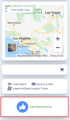 WSChat – ELEX WordPress Live Chat Plugin   Customer rating