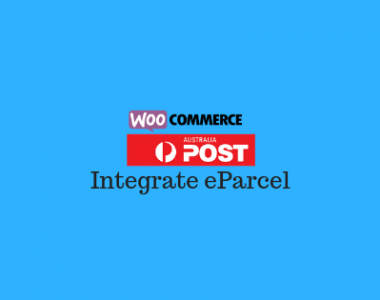 Integrate Australia Post eParcel with WooCommerce