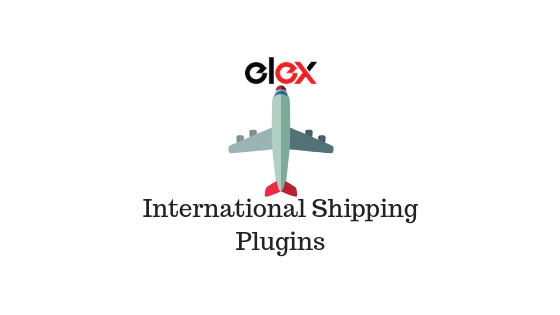 WooCommerce International Shipping Rates