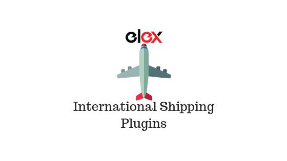 WooCommerce International Shipping Rates