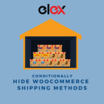 ELEX Conditionally Hide WooCommerce Shipping Method | Logo