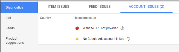 WooCommerce Google Product Feed Plugin