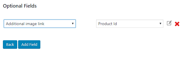 Custom Categories ELEX Google Product Feed Plugin WooComerce