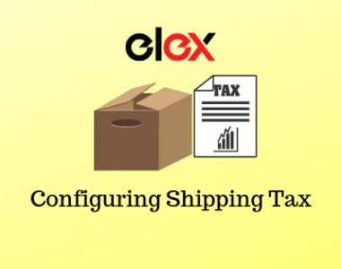 Configuring Shipping Tax for WooCommerce