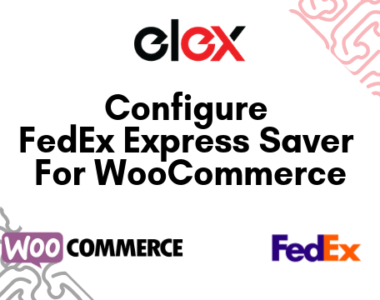 WooCommerce FedEx Shipping