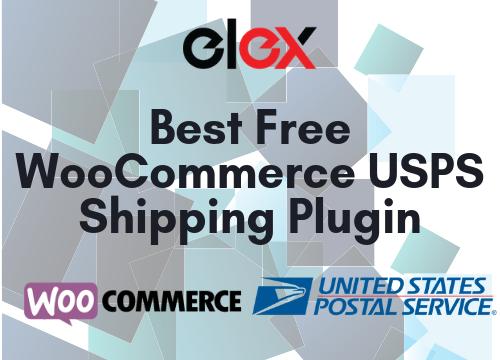 Best Free WooCommerce USPS Shipping Plugin