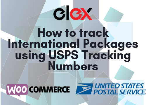 WooCommerce USPS Tracking