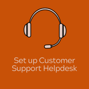 ELEX Services | Set up Customer Support Helpdesk