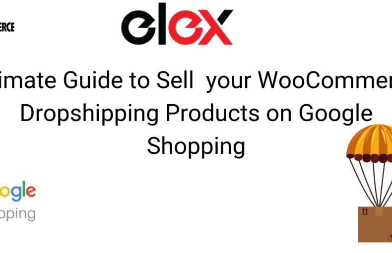 DropShipping | WooCommerce Google Shopping