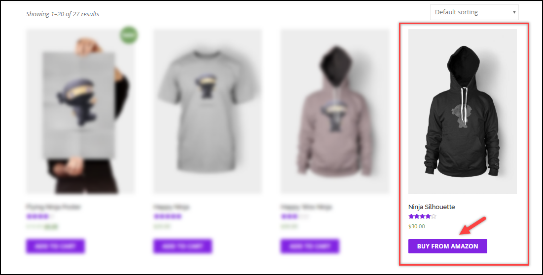 ELEX WooCommerce Catalog Mode Plugin | Individual Product Catalog Mode