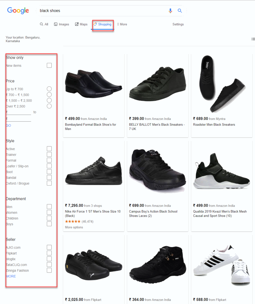 Google Shopping Elaborate | WooCommerce Google Shopping