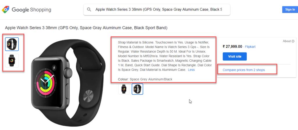 Google Shopping | WooCommerce Google Shopping
