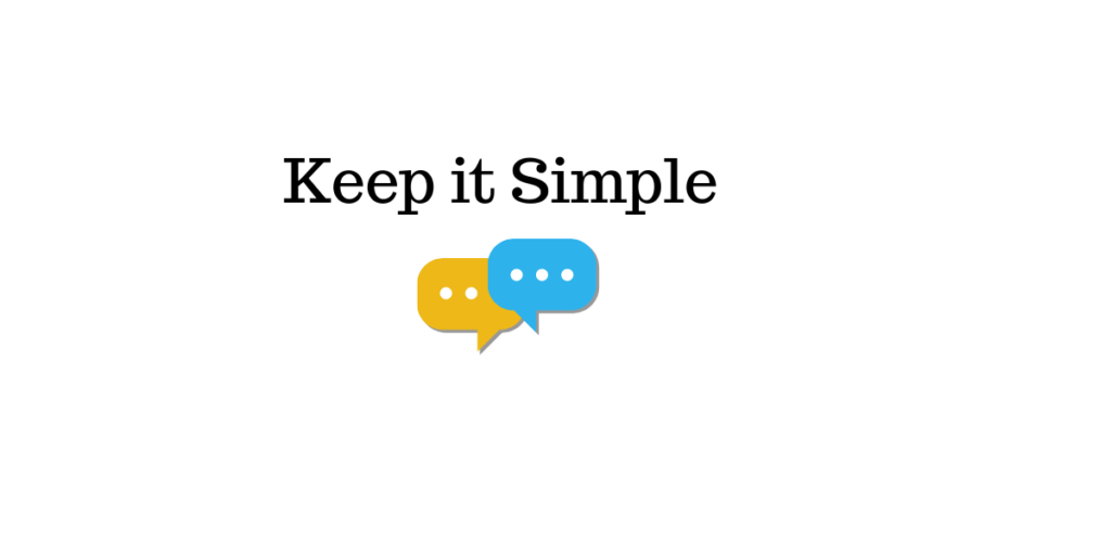 SImple Approach || live chat support