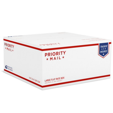 Large flat rate boxes || USPS Flat rate boxes