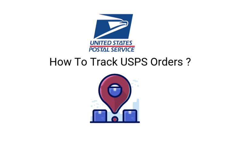 Track USPS Order || USPS Tracking