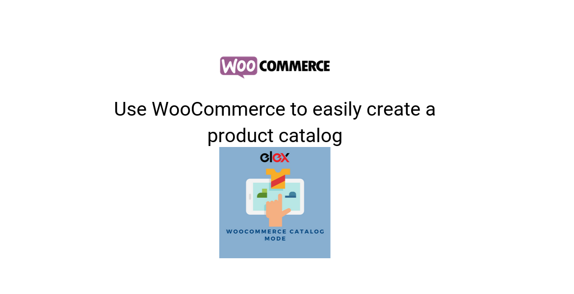 WooCommerce Catalog Mode