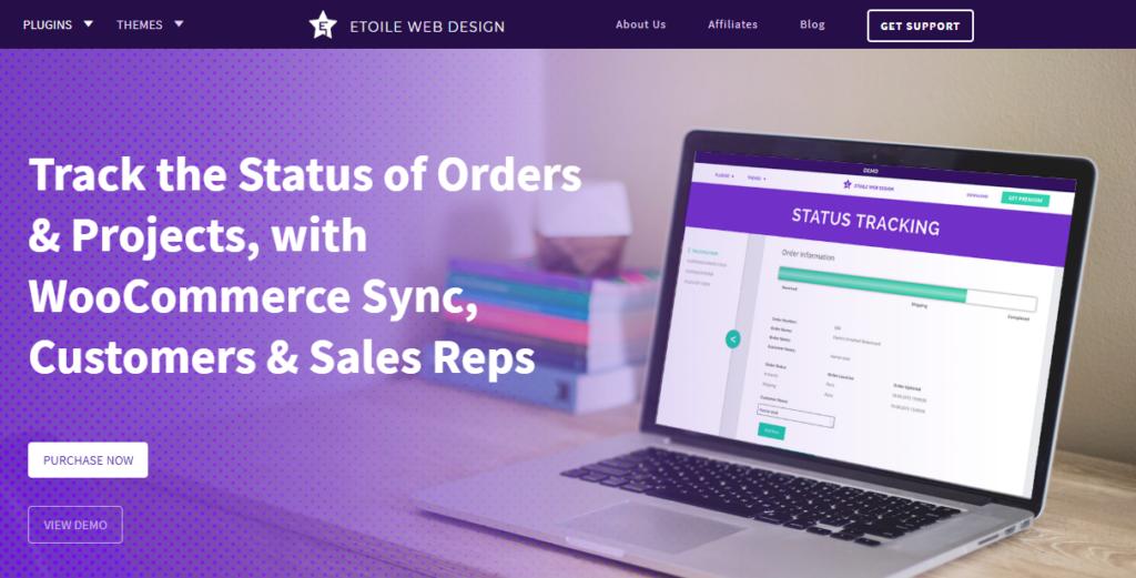 Order Tracking Plugin || WooCommerce Order tracking