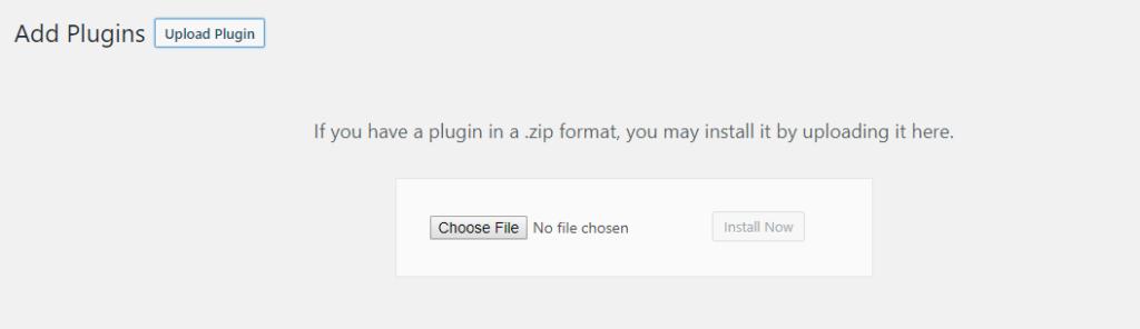 Upload plugin to Woocommerce || USPS Shipping plugin