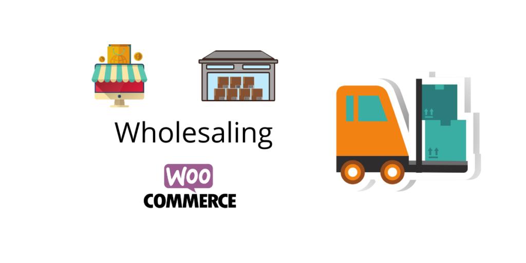 Wholesailng || Create a wholesale website