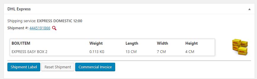 Shipment || Woocommerce Multi-vendor