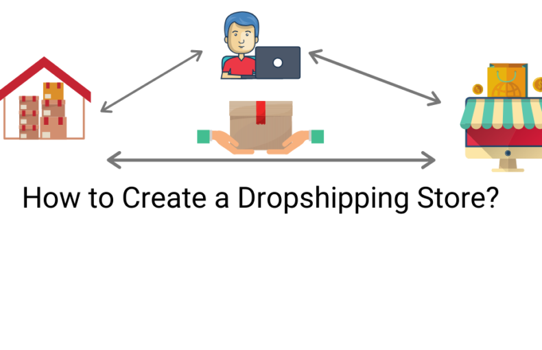 How to Create a Dropshipping Store?