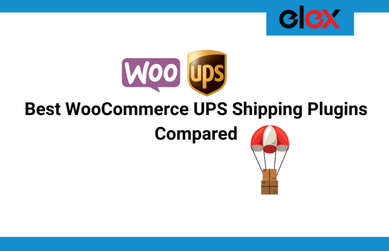 Best WooCommerce UPS Shipping Plugins Compared | Blog Banner