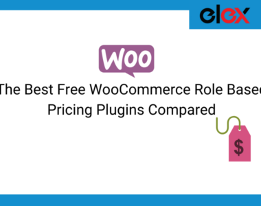 The Best Free WooCommerce Role-Based Pricing Plugins Compared | Blog Banner