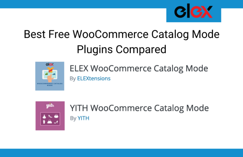 Free WooCommerce Plugins Compared