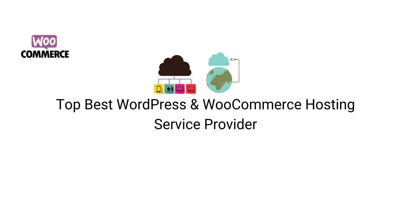 Top Best WordPress & WooCommerce Hosting Service Provider || WooCommerce Hosting Service Providers
