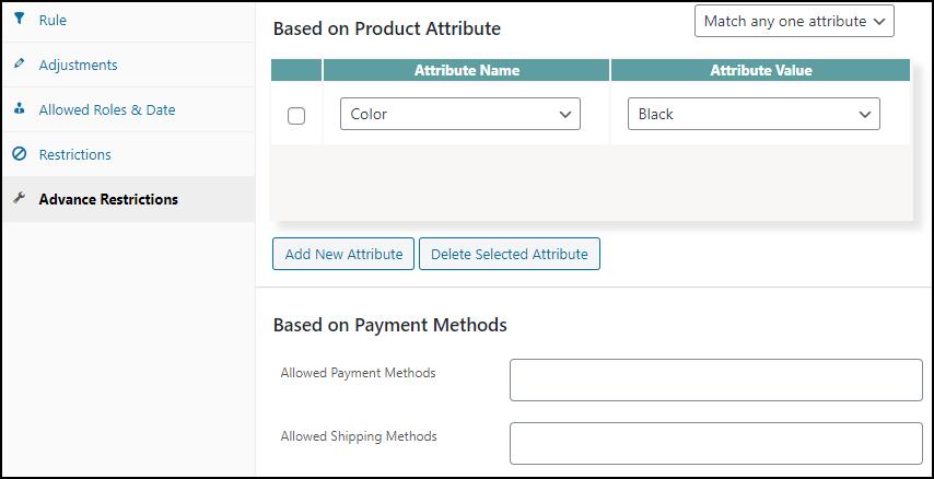 Best WooCommerce Dynamic Pricing Plugin | ELEX WooCommerce Dynamic Pricing Plugin Cart Rule