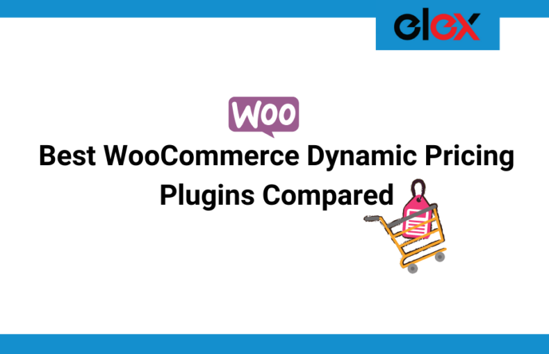 Best WooCommerce Dynamic Pricing Plugins Compared | Blog Banner