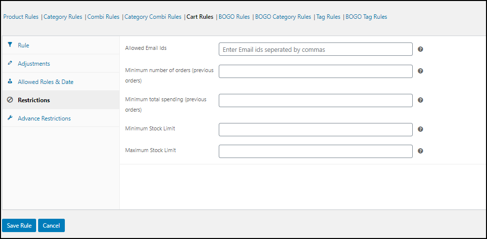 How To Setup Wholesale Pricing With WooCommerce | Restriction Setting