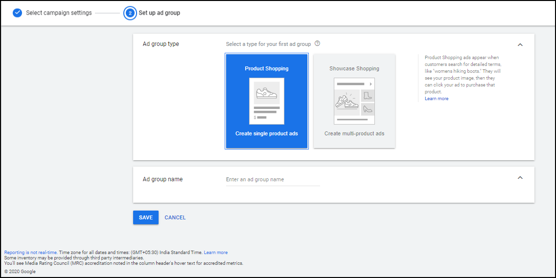 Complete Guide To Google Shopping To Generate Traffic And Drive Sales | Ad Groups