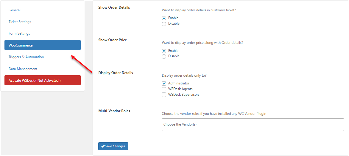 The Best WordPress HelpDesk and Support Ticketing System Plugin | Integration With WooCommerce