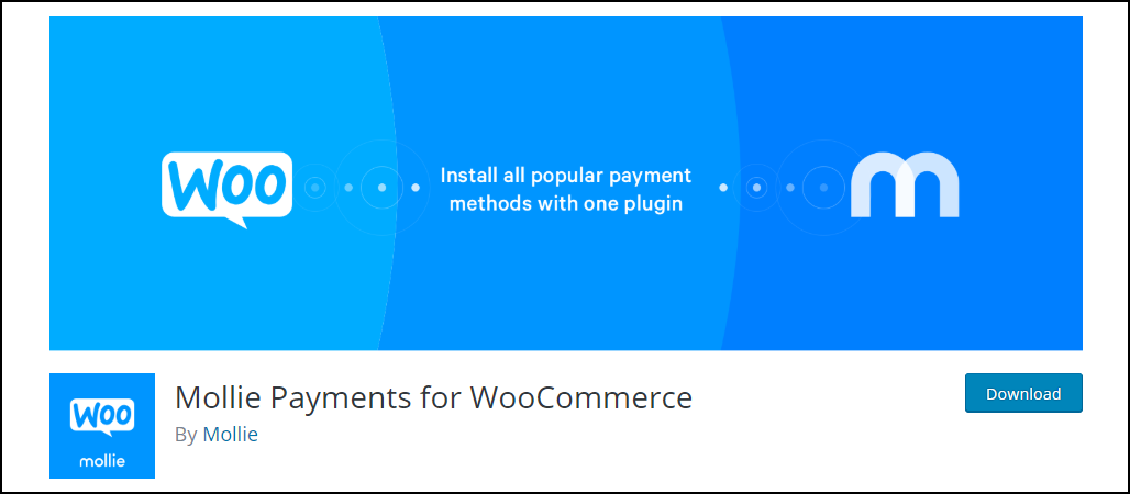 6 Best Woocommerce Payment Gateway Plugins | Mollie Payments