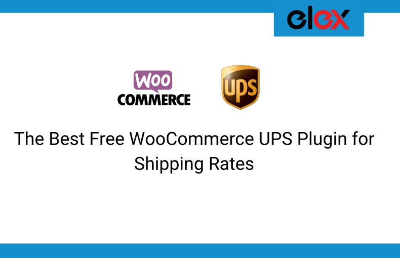 The Best Free WooCommerce UPS Plugin for Shipping Rates || WooCommerce UPS Shipping Rates